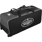 Louisville Slugger Series 5 Ton Wheeled Equipment Bag