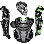 All-Star S7 Axis Catchers Kit Adult