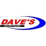 Dave's Sport Shop Gift Card