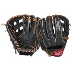 Rawlings G315-6B Narrow Fit Gamer Baseball Glove 11.75