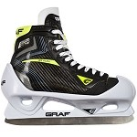 Graf G9035 Hockey Goalie Skate Senior 85 Flex