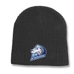 Ice Dogs Hockey Beanie