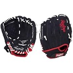 Rawlings JPL105 Junior Pro Lite Baseball Glove 10.5
