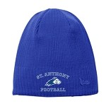 St. Anthony Football Fleece Lined Beanie