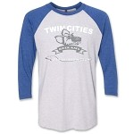 River Rats  3/4 Sleeve T-Shirt Adult