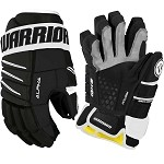 Warrior Alpha QX3 Hockey Glove Junior