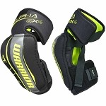 Warrior Alpha QX4 Hockey Elbow Pads Junior