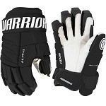 Warrior Alpha QX4 Hockey Glove Junior
