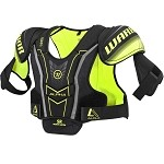 Warrior Alpha QX4 Shoulder Pad Senior