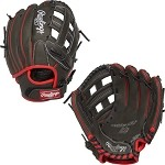 Rawlings Mark of a Pro MPL110DSH Light Baseball Glove 11