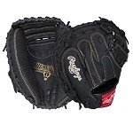 Rawlings RCM325BB Renegade Catchers Mitt 32.5
