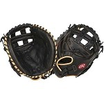 Rawlings Shut Out Fastpitch Catchers Mitt 33
