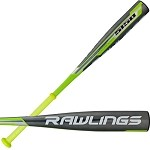 Rawlings 5150 Alloy Senior League Bat -5 (2016)