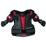 CCM QLT X-tra Hockey  Shoulder Pad Junior