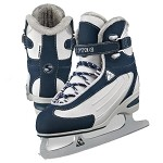 Jackson Ladies Classic Softec Skate - Navy 2300