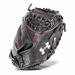 Under Armour Framer Pro Catching Mitt 34