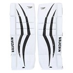 Vaughn Velocity 7 XF  Goalie Leg Pads Youth
