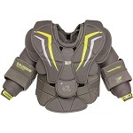 Vaughn Velocity V7 XF Pro Carbon Goalie Chest Protector