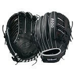Wilson WTA05RB17125 A500 Series All Positions Glove 12.5