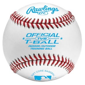 Rawlings Tee Ball Baseball