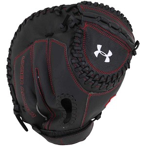 Under Armour Framer Woman's Catching Mitt 33.5""