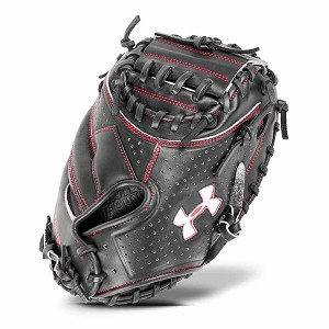 Under Armour Framer Pro Catching Mitt 34""