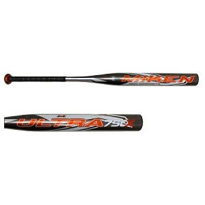 Miken Ultra 750X Balanced ASA Slow Pitch Bat