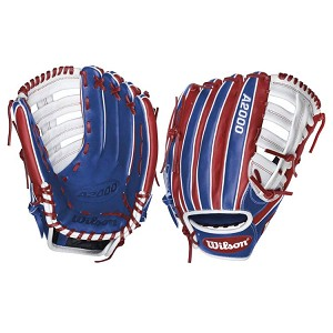 Wilson A2000 RS16CL22 Slow Pitch Softball Glove 13""