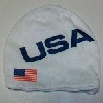 USA Ski Jumping Hat
