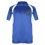 Blaine Soccer Hook Polo