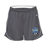 Blaine Soccer Pacer Ladies Short