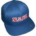 Richardson NAFA Umpire Cap Adjustable - 2