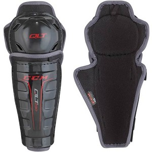 CCM Quicklite QLT230 Hockey Shinguards Youth