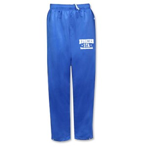 St. Anthony Basketball Brush Tricot Pant