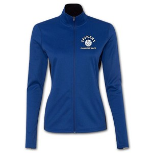 Cambridge/Isanti Spikers Ladies Full Zip