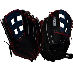 Worth WXT140-PH XT Extreme Slow Pitch Glove 14""