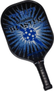 Blaster Pro-Lite Pickleball Paddle