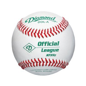 Diamond Official League Baseball