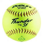 Dudley ASA Thunder Hycon Softball 12