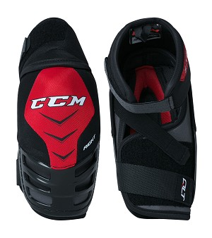 CCM QLT X-tra Hockey Elbow Pads Junior