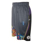 Flow Society Flowtris Performance Lacrosse Short Youth