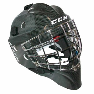 CCM 7000 Carbon Hockey Goalie Mask Youth