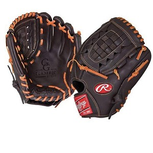 Rawlings Gold Glove Gamer Baseball Glove 11.75""