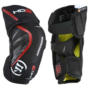 Warrior Dynasty HD3 Intermediate Elbow Pads