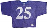 Bike Porthole Mesh Football Jersey Adult