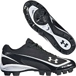 Under Armour Leadoff III Low Baseball Shoe