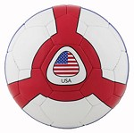 Acacia World Cup USA Soccer Ball