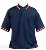 3N2 Umpire Polo (Navy)