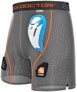 Shock Doctor Core Loose Hockey Short Boys