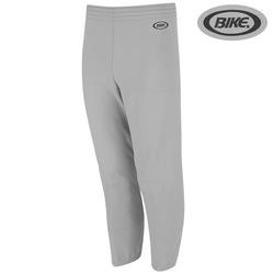 Bike Elastic Waist Baseball Pant Adult